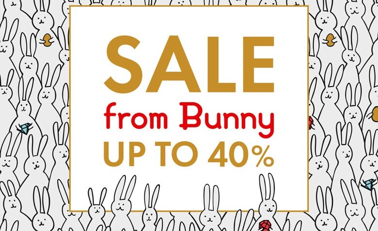 SALE from Bunny!